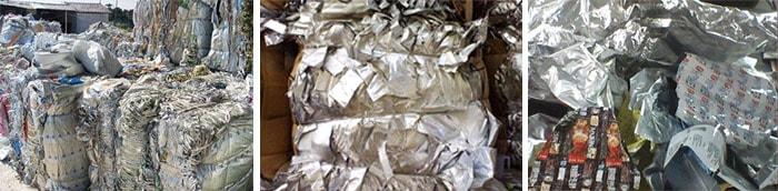 Aluminum Plastic